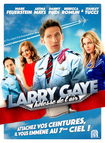 LARRY GAYE film vod nde production doublage vf mixage france Paris belgique bruxelles